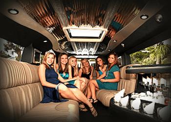 Birthday Limousine Services Toronto