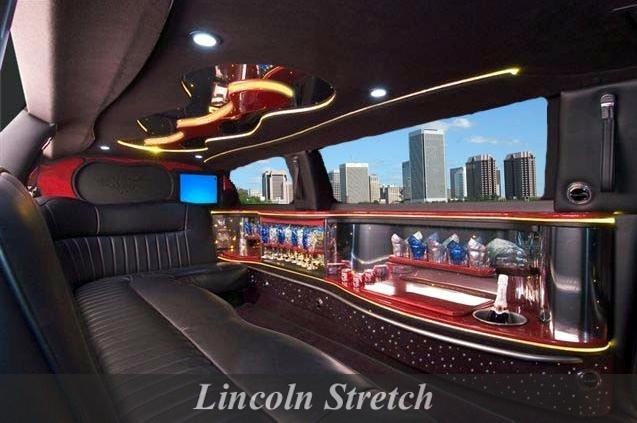 Lincoln Stretch