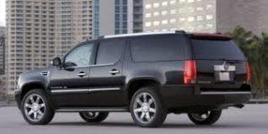Cadillac Escalade Suv (2)