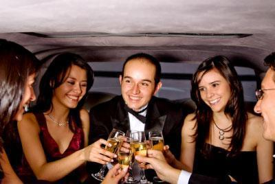 night out limo service toronto