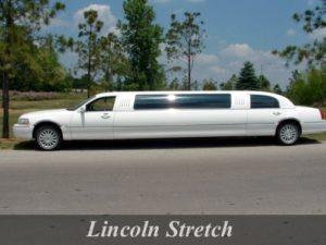 Lincoln Stretch