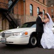 Wedding Limo Service in Toronto